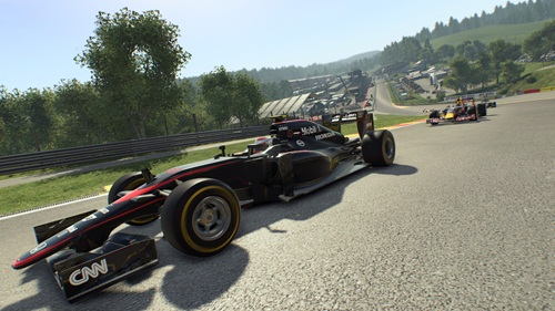 F1 2015 - PC (Download Completo em Torrent)