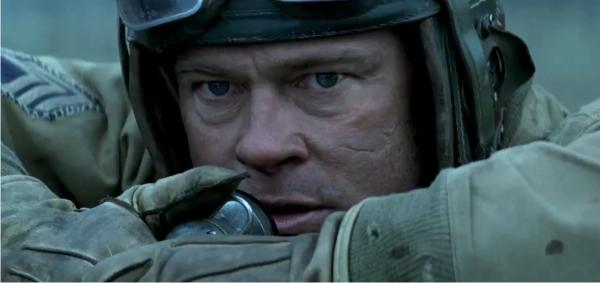 Corações de Ferro | Brad Pitt, Logan Lerman e Shia LaBeouf no trailer completo da ação ambientada na 2ª Guerra Mundial