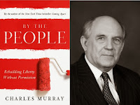 "Charles Murray ""By the People"""