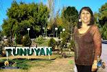 VIVIANA MONTOYA desde Tunuyan al País!!