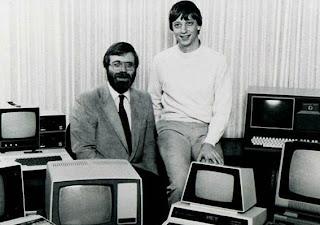 Microsoft - empresas exitosas