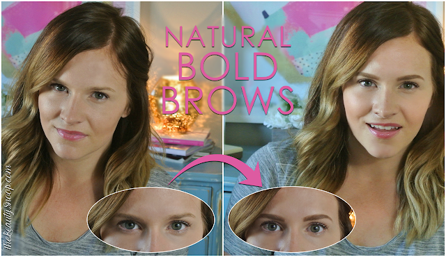 Anastasia Brow Tutorial, Natural Brows, Eyebrow How-To, Ulta Beauty