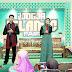 Live Konser Akmal Jinan feat Zafira Yogya Islamic Fair
