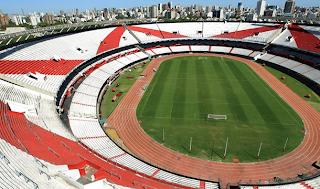 La Copa América quedaría sin Monumental