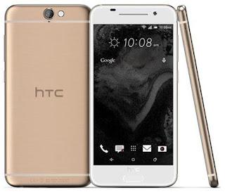 SCOPRI IL NUOVO HTC ONE A9