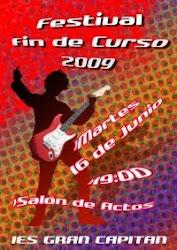 5º festival > cartel