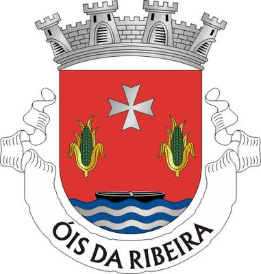 «Encontro de Gerações» de Óis da Ribeira!