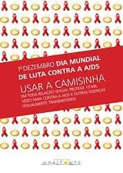 CAMPANHA PERMANENTE CONTRA A AIDS