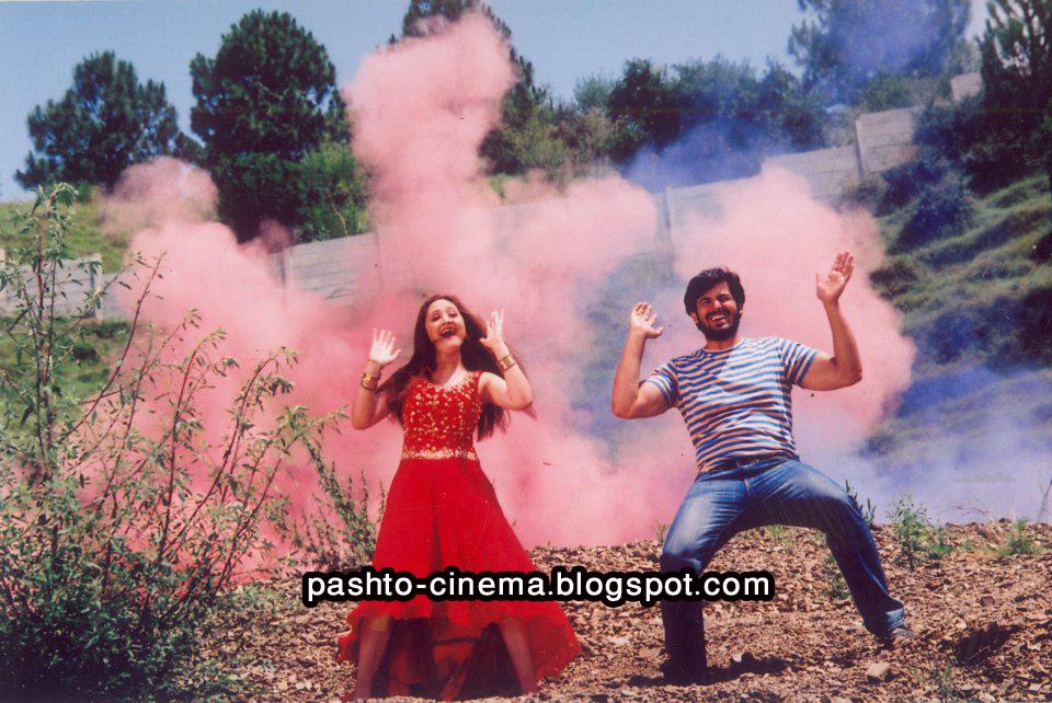 Pashto Cinema