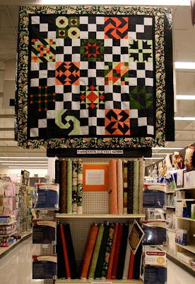 crafts direct blog november 2011. Black Bedroom Furniture Sets. Home Design Ideas