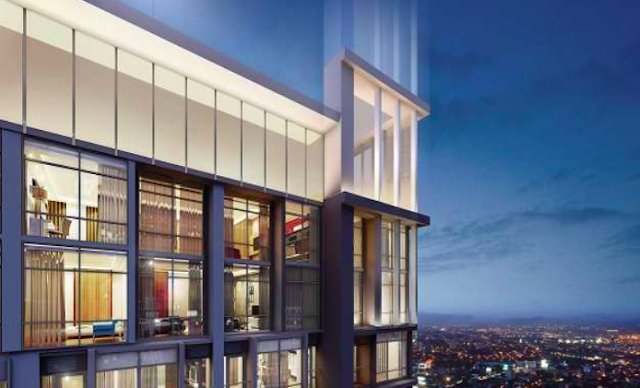 Cattelya Tower Apartment Southeast Capital Jakarta - Skyloft