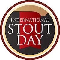 International Stout Day 2013