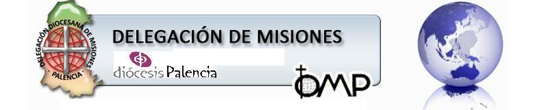Delegación de Misiones Palencia