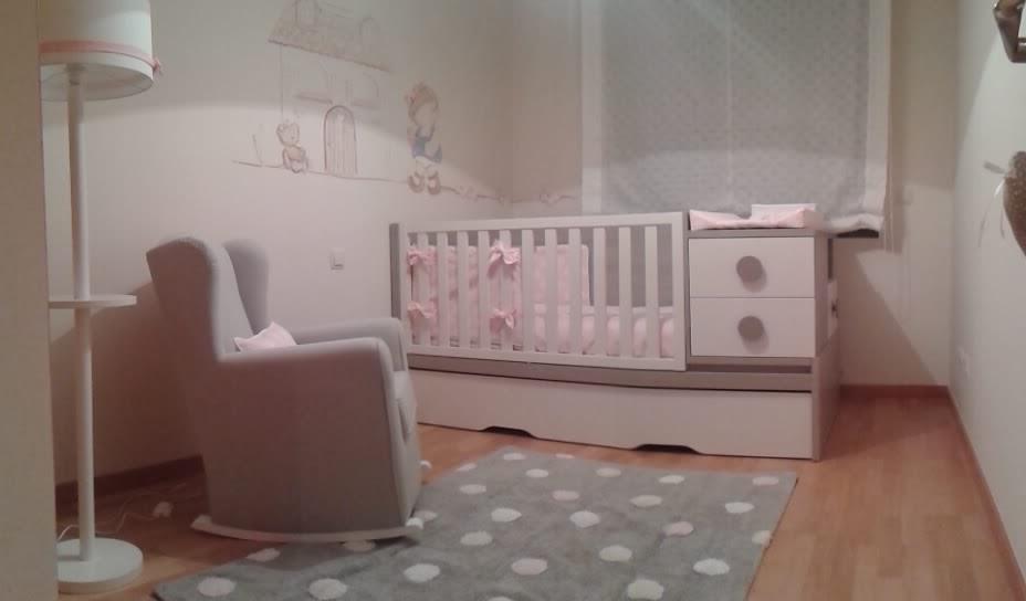 Chambre Adolescent Fille But : Deco chambre bébé La chambre de Valentina