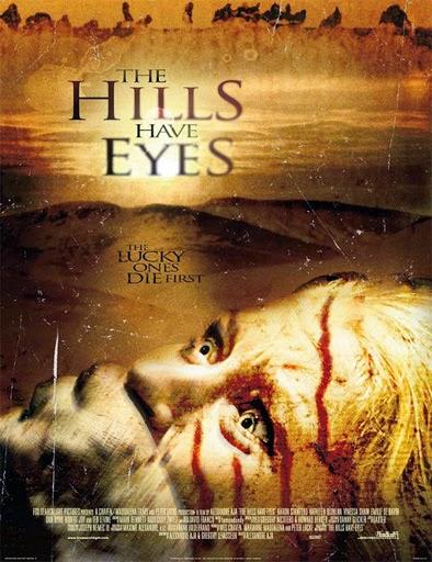 ver El despertar del diablo (Las colinas tienen ojos) (The Hills Have Eyes) (2006) Online
