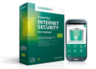 Kaspersky Internet Security & Antivirus