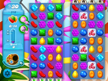Candy Crush Soda 310