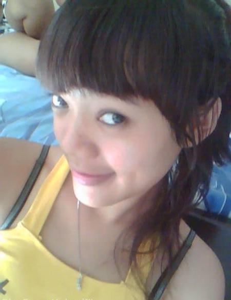 Foto Hot Dara Genit Narsis