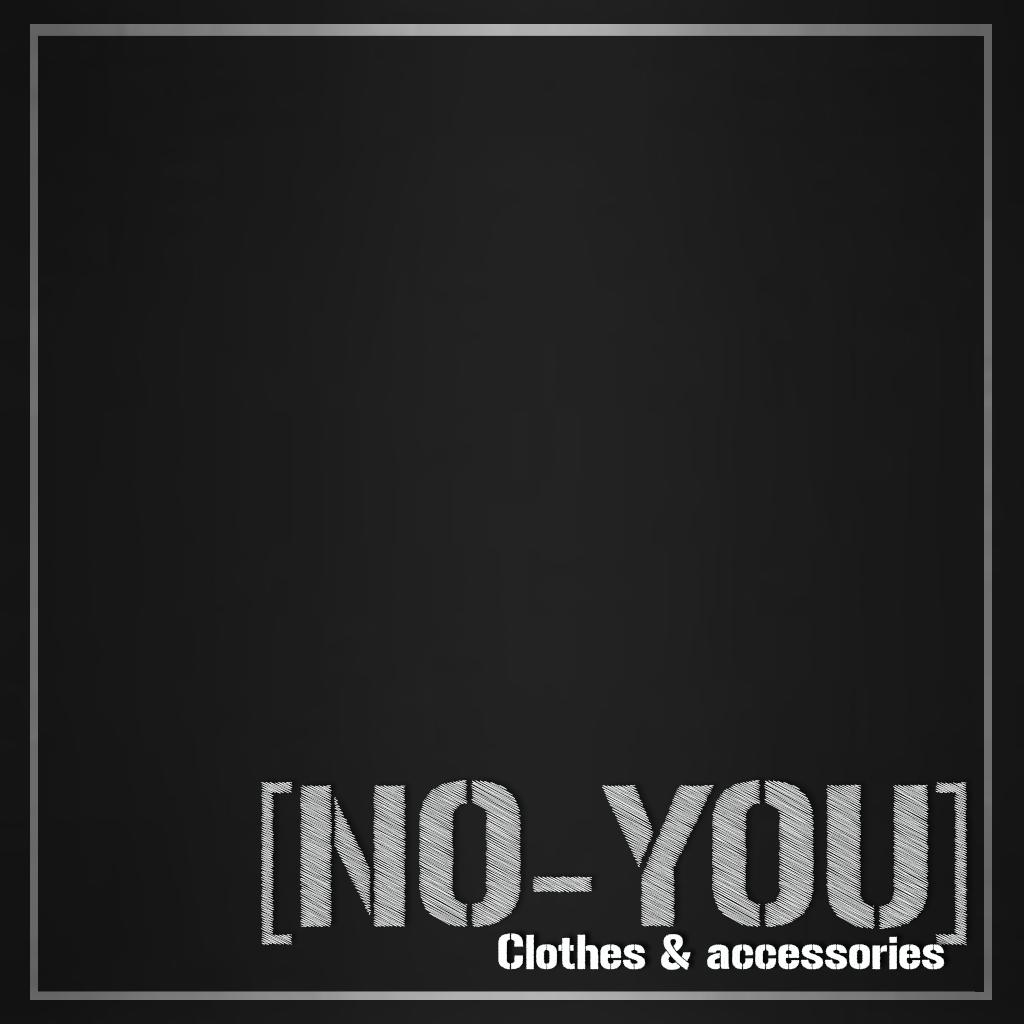 [NO-YOU]