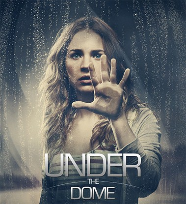 Under the dome s01e13 ita