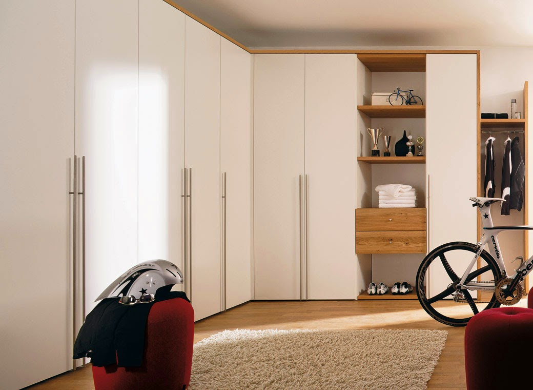 Wardrobe-Clothes-Minimalist-Design-White-Cabinets-Modern