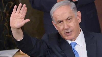 Netanyahu critica discurso de Khamenei