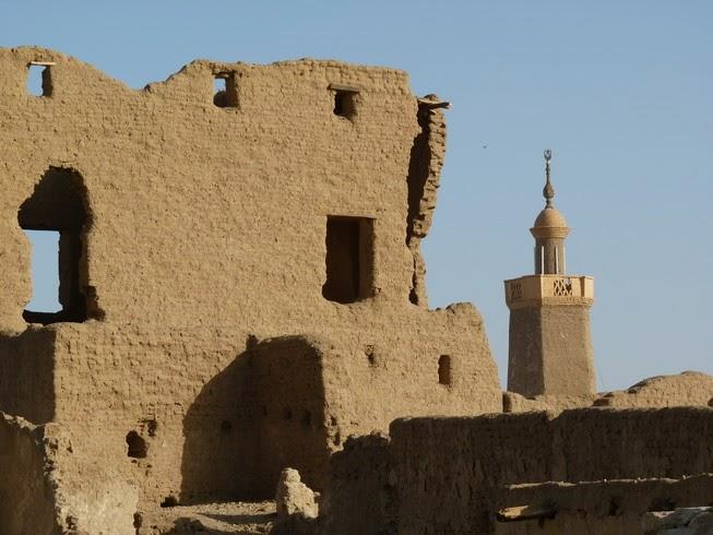 Al-Khandaq.