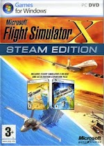 Microsoft Flight X Simulator Steam Editions