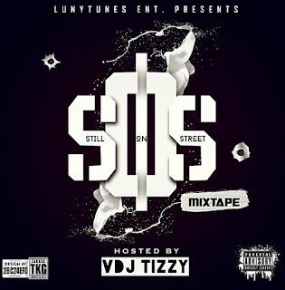 Dj Tizzy - S.O.S Mixtape  @Dj_Tizzy