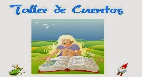 Taller de cuentos, al 31/1/2014