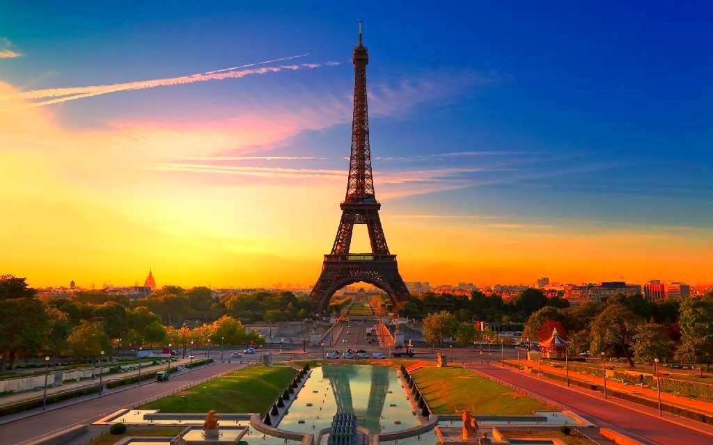 philippine airlines flights to france
