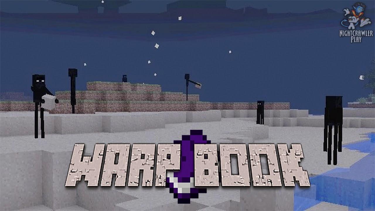 Warp Book 1.7.10