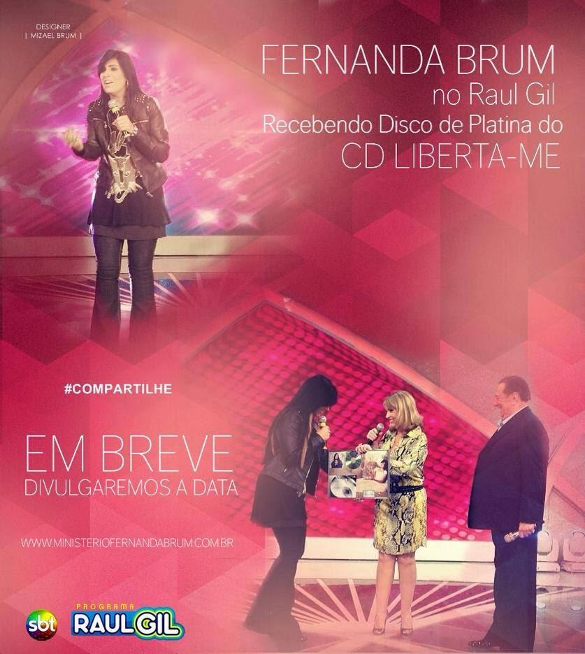 837 x 936 jpeg 121kB, Fernanda Brum grava participação no Programa ...