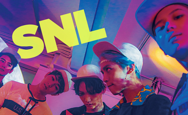150530 SHINee - SNL Korea Eng Sub FULL | QueenPhy