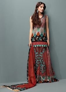 Choli-with-Casual-Trouser-1