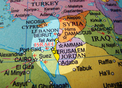 Israel na Torá