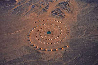 The Mysterious Cones of the Egyptian Desert  Cone2