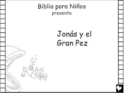 Jonas Y El Gran Pez Pdf