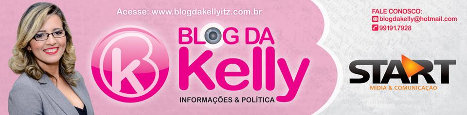 Blog da  Kelly