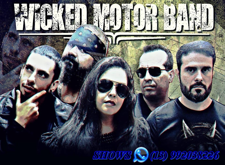 WICKED MOTOR BAND