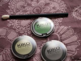 Compras Kiko