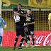 M'gladbach fecha semana desastrosa para os alemães com empate na Espanha