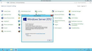 Windows Server 2012 With Activator