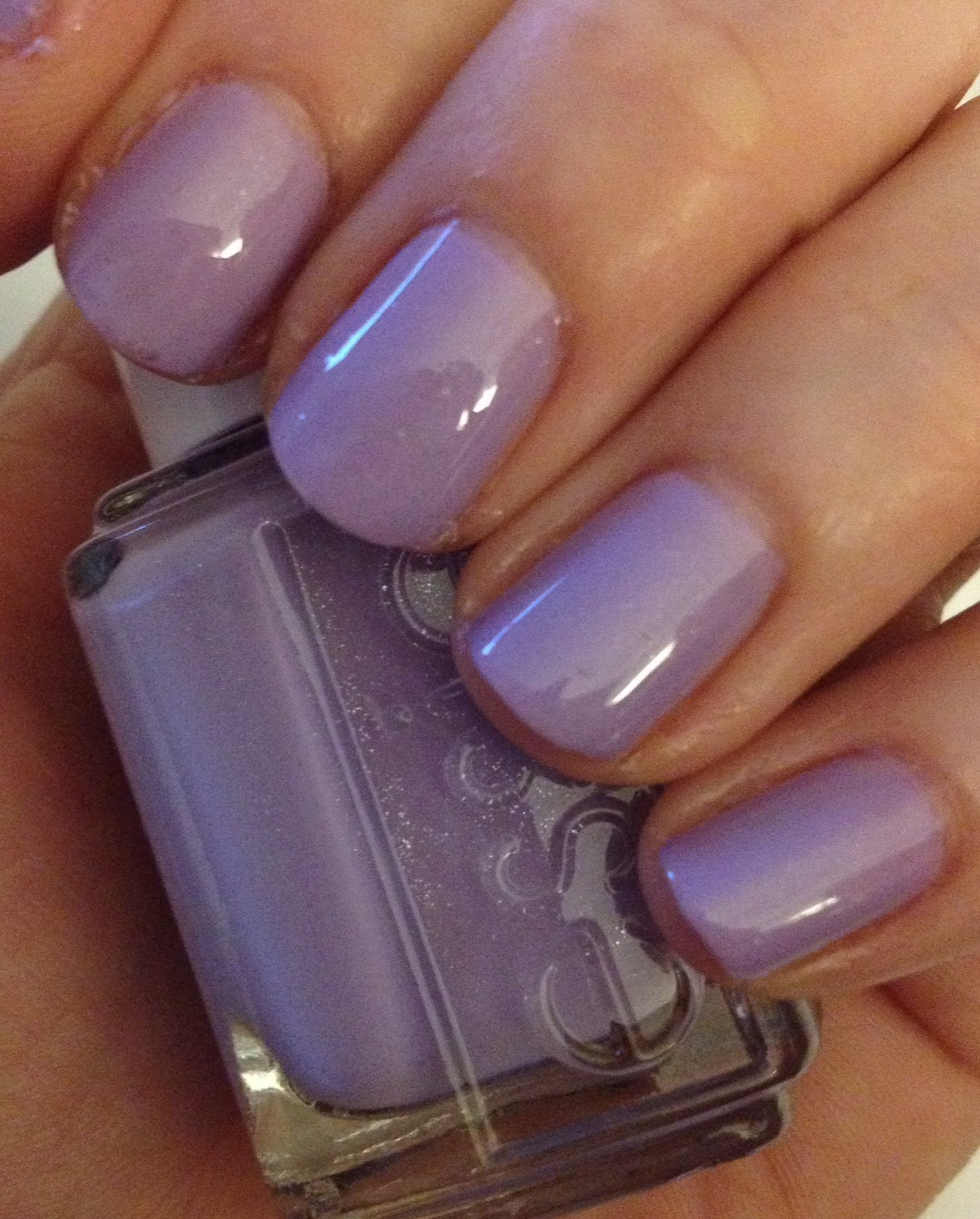 The Beauty of Life: Essie Nail Polish Swatches: For The Twill Of It ...
