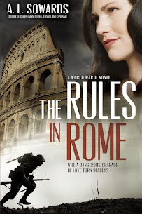 The Rules in Rome $50 Book Blast