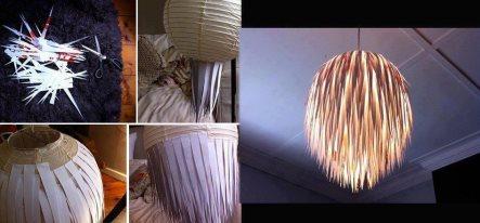 Blogbymiehjelm lav selv lamper - Lampe a lave ikea ...