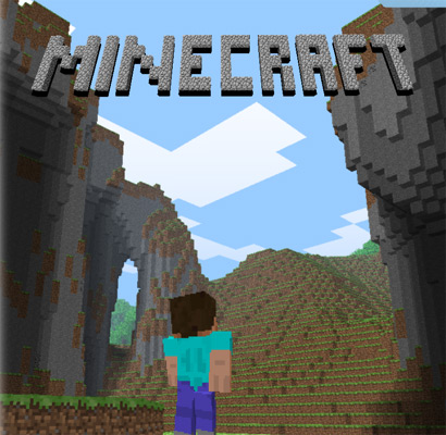 My Life As A Geek Bts Pixs Amp Minecraft Scare