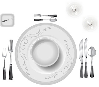 Setting a Table - Table Setting
