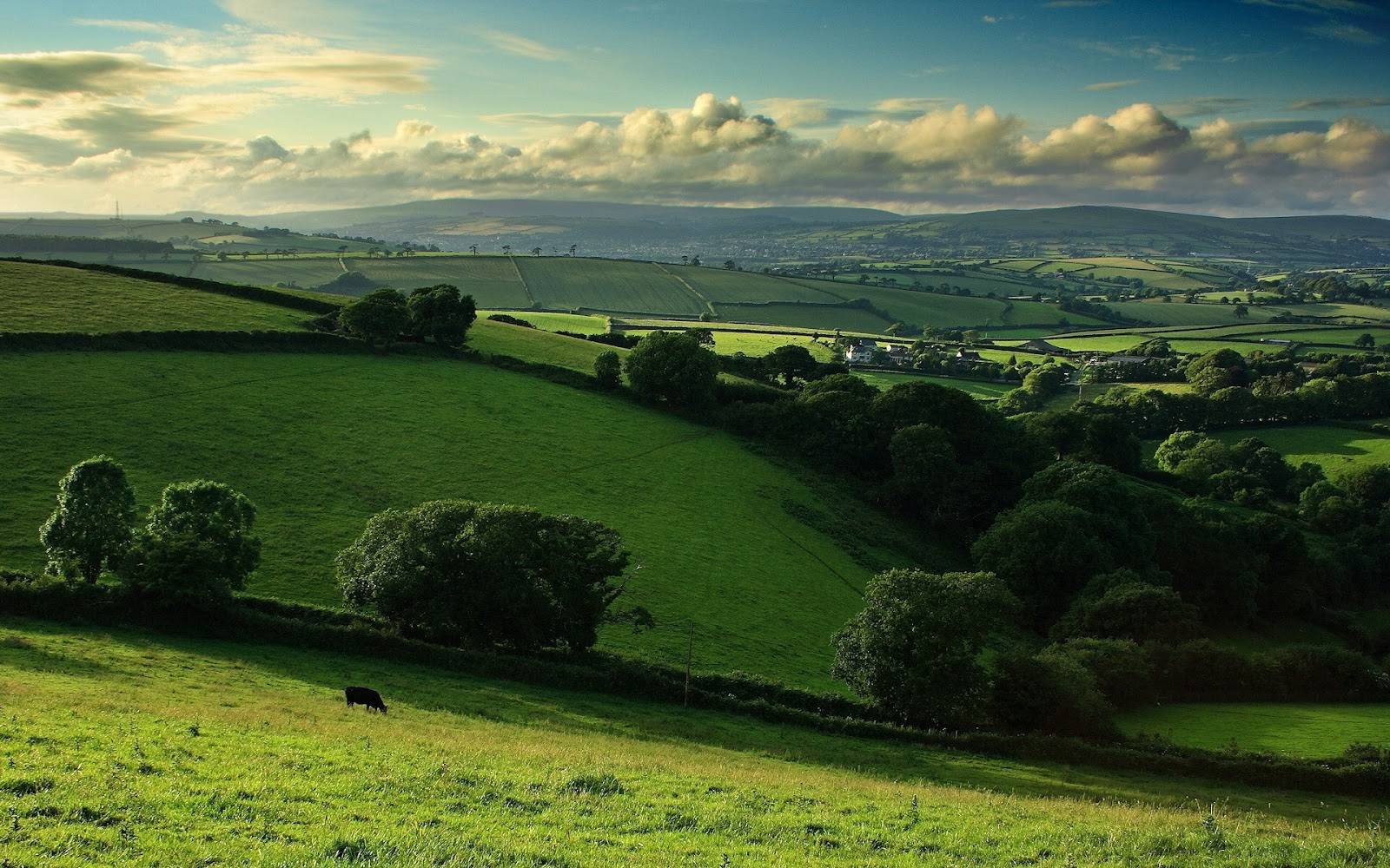 High resolution wallpaper beautiful places wallpapers for Countryside wallpaper for walls