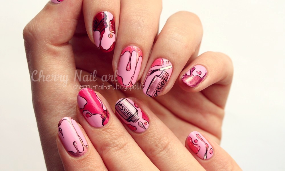 blog deco ongle original